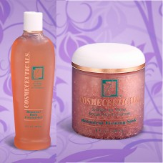 Botanical Body Firming Combo