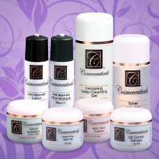 Acne Skin Care System