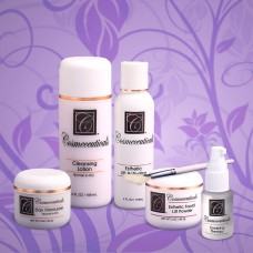 Esthetic Facial Lift Set for Normal/Dry Skin