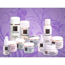 Esthetic Skin Care System for Oily Skin