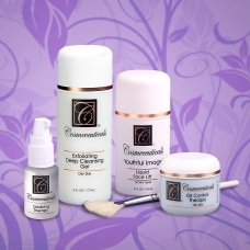 Youthful Image Liquid Face Lift for Oily Skin